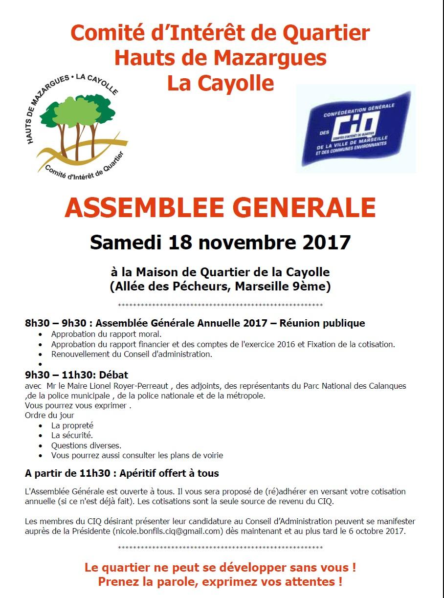 Invitation 18.11.2017